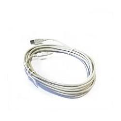CAVO USB PER PROGRAMMAZIONE CENTRALE ABSOLUTA BENTEL USB-5M
