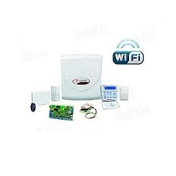 KIT ABSOLUTA SMART BENTEL WIRELESS ABS-14 KITSW