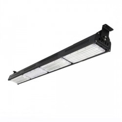 V-TAC PRO VT-9-202 LAMPADA INDUSTRIALE LED LINEAR SMD HIGH BAY 200W CHIP SAMSUNG BIANCO NATURALE 4000K IP54