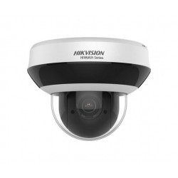 HIKVISION HWP-N2204IH-DE3 HIWATCH SERIES TELECAMERA ANTIVANDALICA MINI DOME IP PTZ 2MPX 2.8~12MM